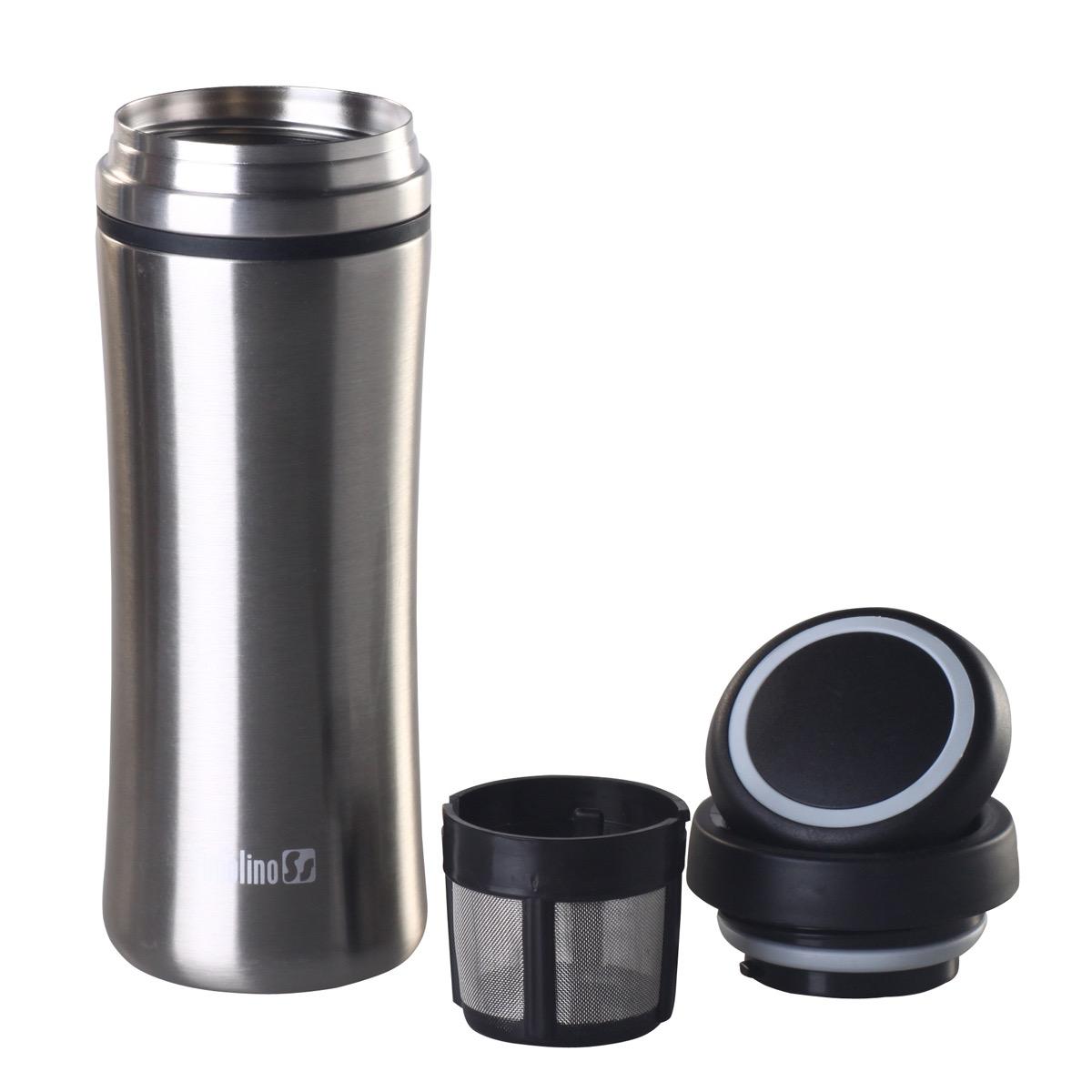 Timolino Vacuum Travel Mug