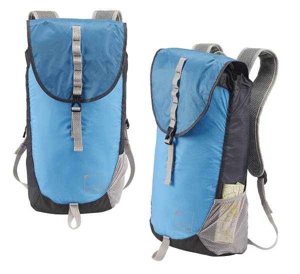 Lewis N. Clark ElectroLight Day Pack