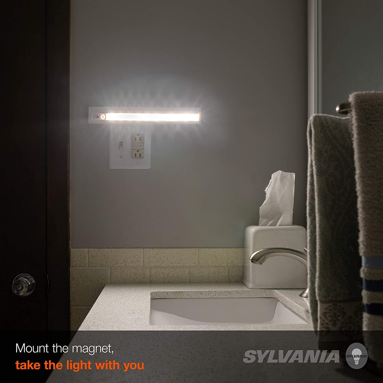 Sylvania 12 Inch Wireless Moti...