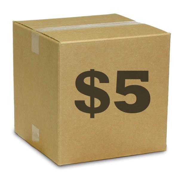 $5 Mystery Box!!