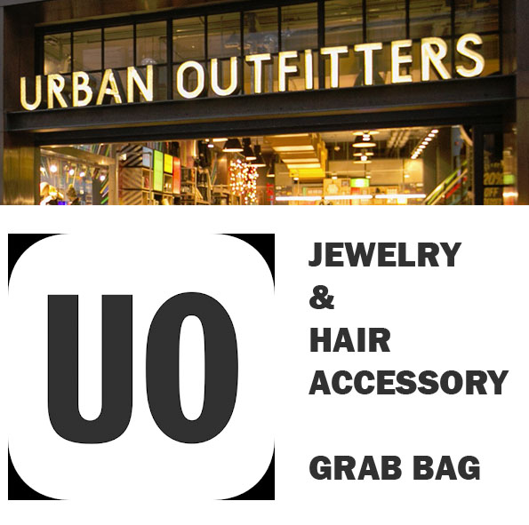 Urban Outfitters Amp More Mystery Grab Bag Choose Jewelry