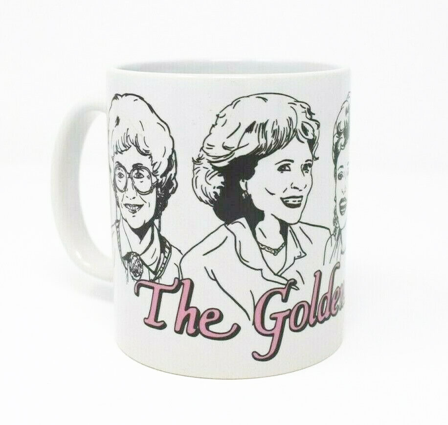 $9.99 (reg $15) Golden Girls C...