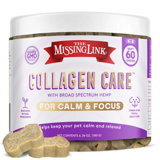 The Missing Link Collagen Care...