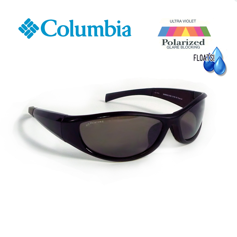 Columbia Sunglasses Ships Free13 Polarized Deals Lens Floating 5Ljq34AR