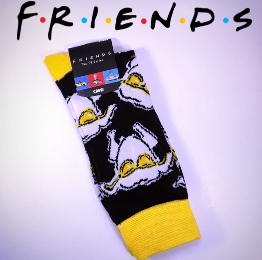 $6.99 (reg $12) Friends - Turk...
