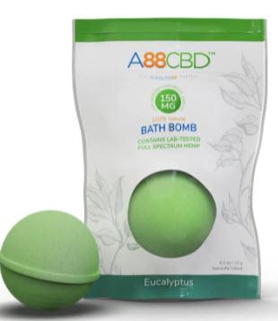 CBD Bath Bomb $4.99 (reg $15)