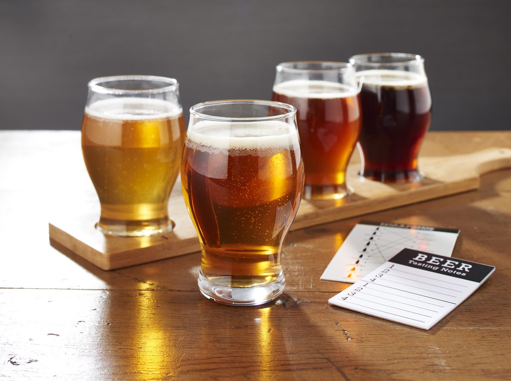 Hillshire Farm Craft Beer Flig...