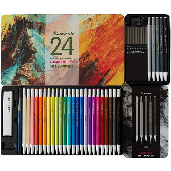 $11.99 (reg $30) Cambridge Art...