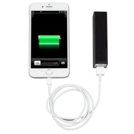 $5 (reg $15) Portable Power Ba...