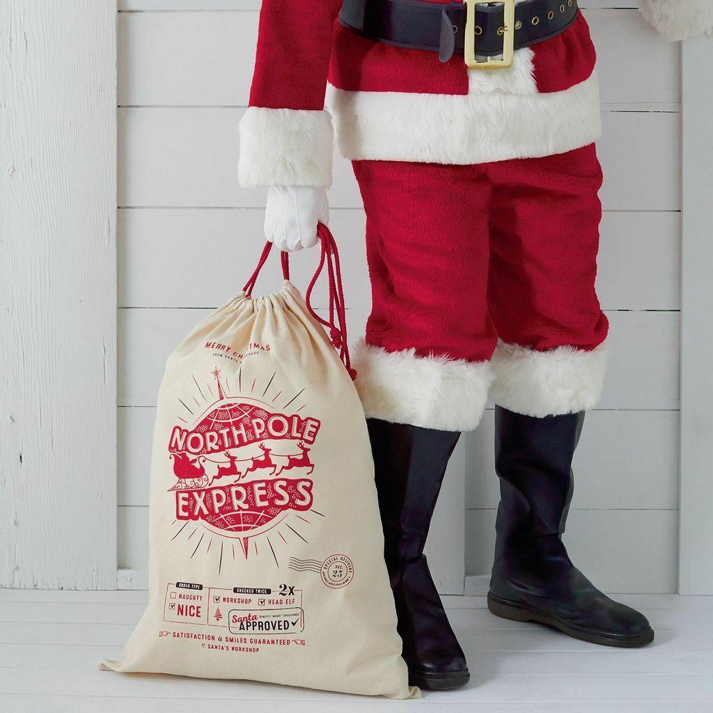 Santas North Pole Express Deli...