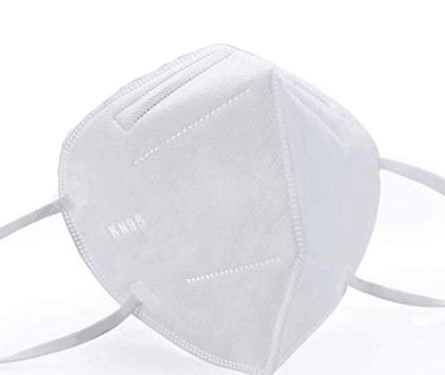 20-Pack 3-Ply KN95 Protection Face Mask