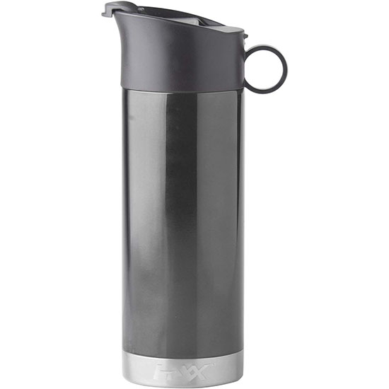 $9.99 (reg $25) Ultra Commuter Double Walled Stainless Steel Coffee Travel Mug