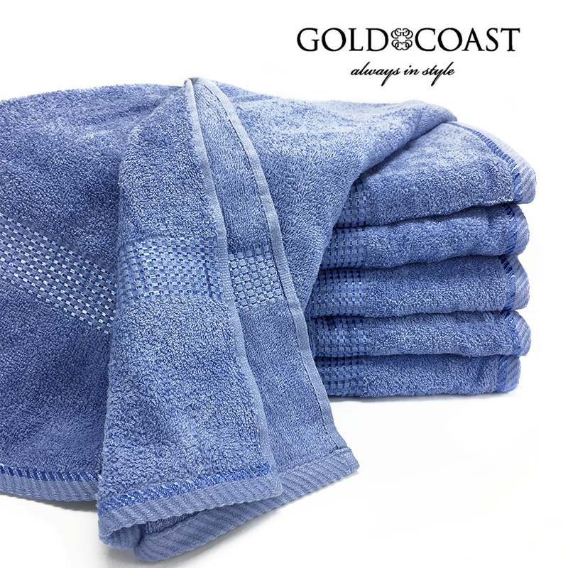 Gold Coast Quick Dry Extra Large Bath Towel in Riviera ...