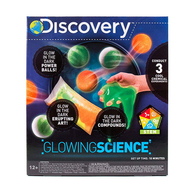 $6.99 (reg $20) Discovery Kids...