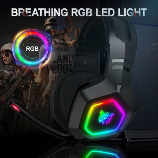 Professional Grade LED Gaming.