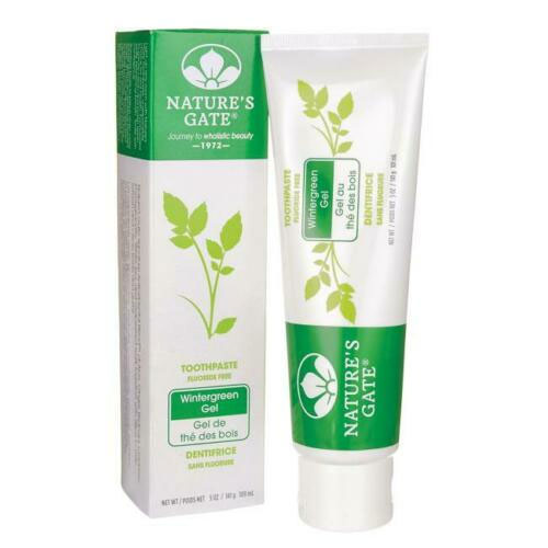 $3.99 (reg $8) Nature's Gate N...