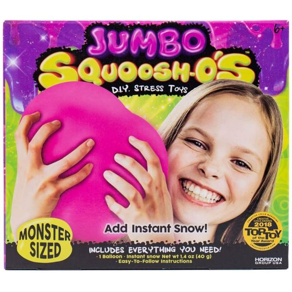 $5.99 (reg $10) Squoosh-O &...