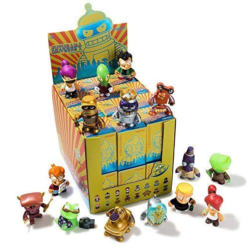 $29.99 (reg $311.76) Kidrobot.