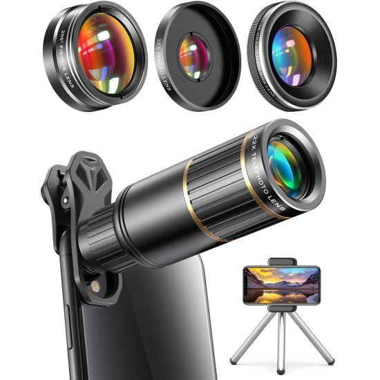 22x Telephoto Lens Kit for Pho...