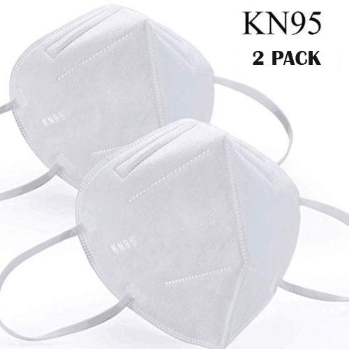 $6.49 (reg $10) 2 Pack of KN95...