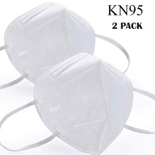 2 Pack of KN95 Masks $7.89 (re...