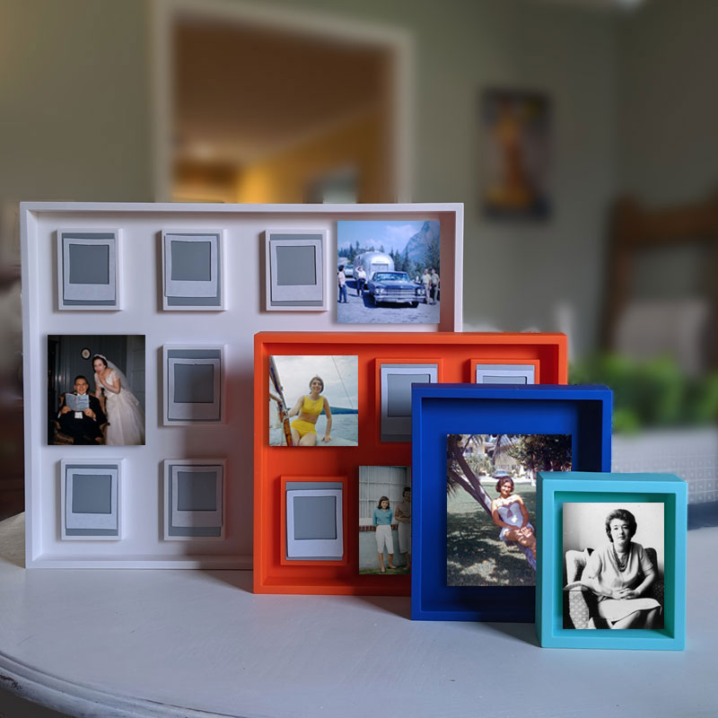 $5.49 (reg $48) Magnetic Photo...