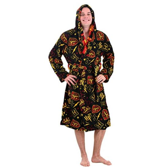 Harry Potter Reversible Robe $...