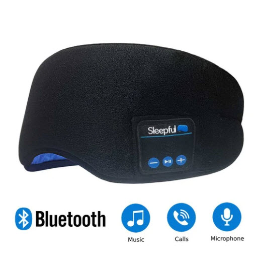 Sleepful Wireless Bluetooth Sl...