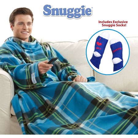 $9.99 (reg $32) Snuggie The Or...