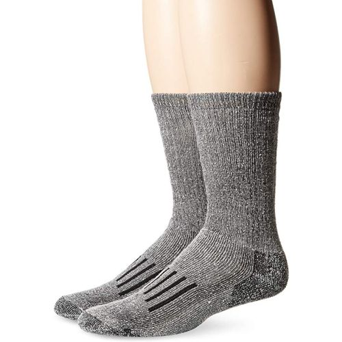 $6.49 (reg $15) Merino Wool Cushion Socks with Moisture Wicking Fibers by Gold Toe