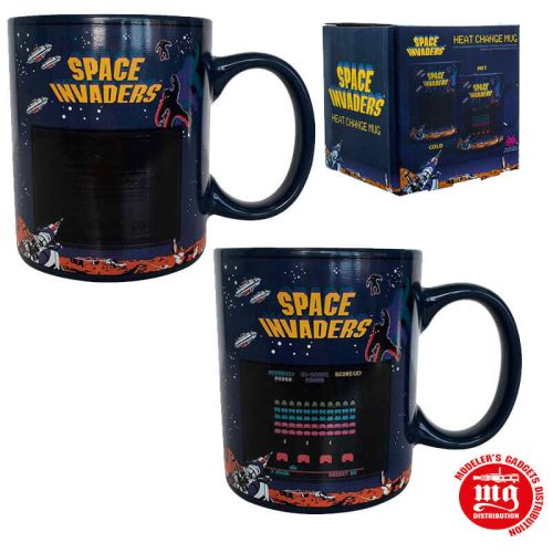$5.99 (reg $17) Space Invaders...