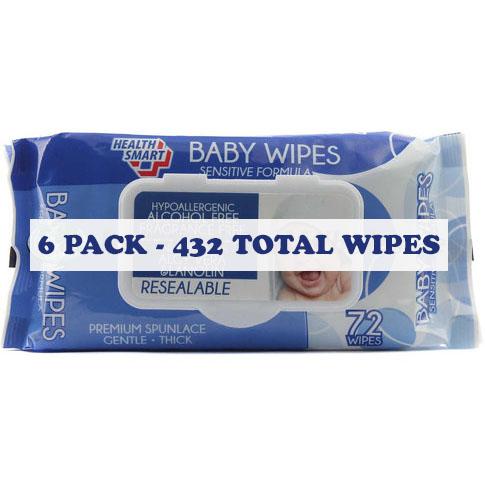 $11.99 (reg $18) 6 Pack of Bab...