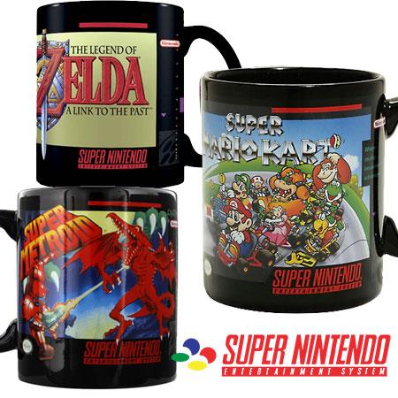 Super Zelda Nes Mugs Legend 3 Officially Set Licensed Of wOTZikuPX