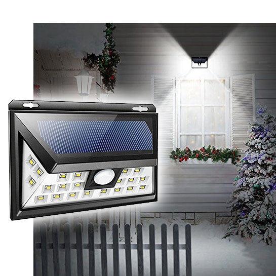 $8.49 (reg $35) Solar Powered.