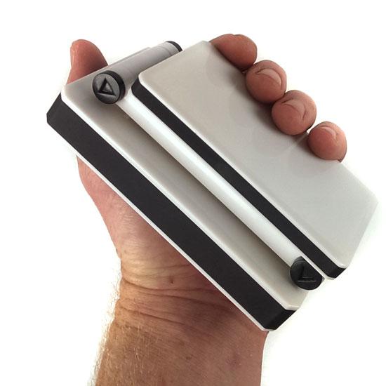 Versaflex Ultra Bright Led Portable Desk Lamp Works On