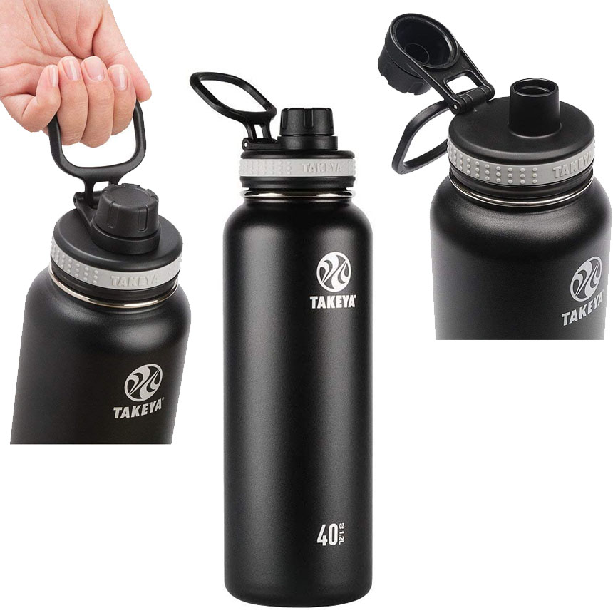 $16.49 (reg $40) Takeya 40oz V...